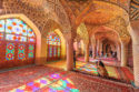 Nasir Al Molk, Shiraz, Iran