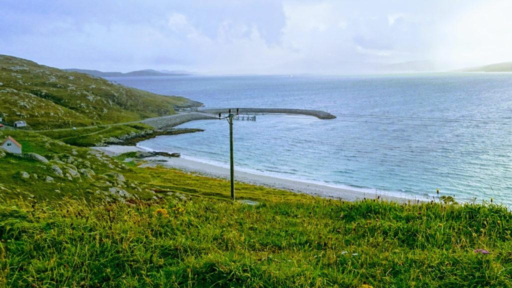 Isle of Eriskay Whisky Galore! Outer Hebrides by Gillian McCubin Shutterstock