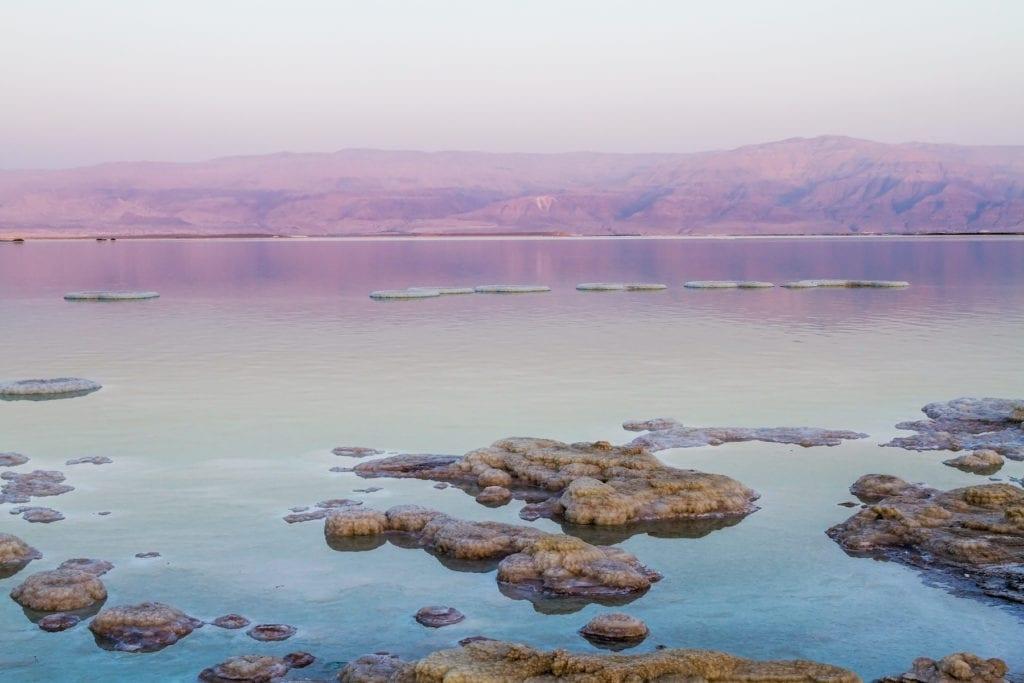 Dead Sea Israel by Suprun Vitaly Shutterstock