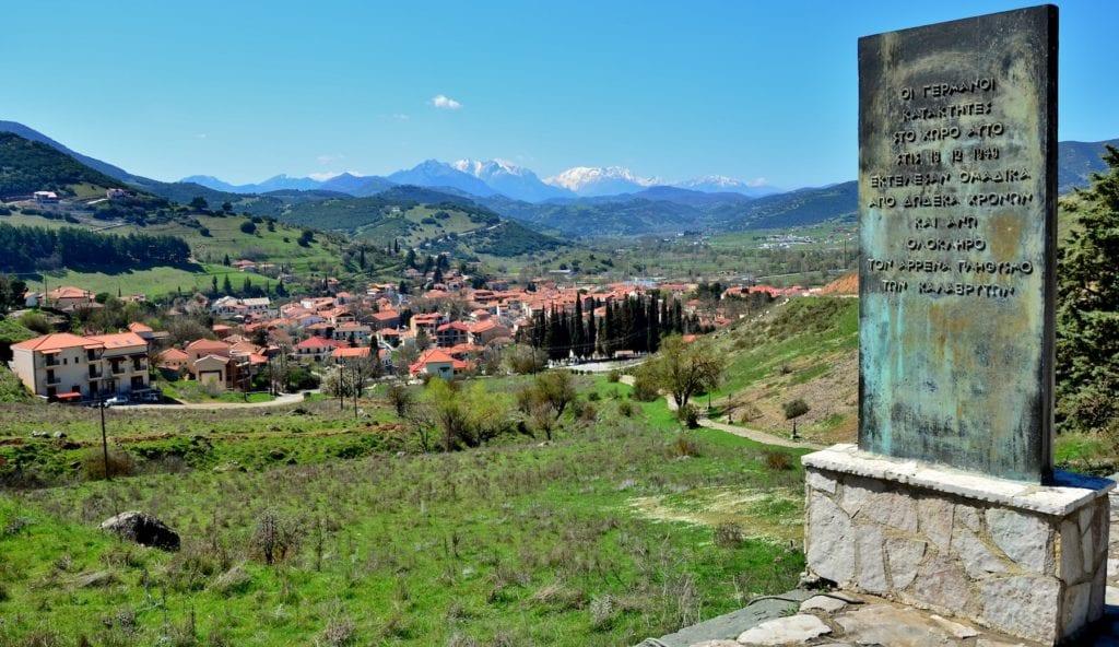 Kalayrta Greece by Σαλαμούρας-Σπύρος Wikimedia Commons