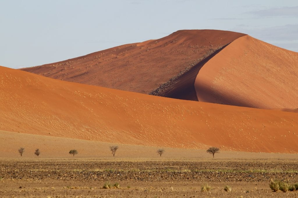The world's most spectacular deserts