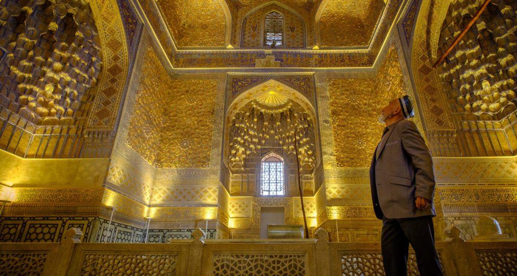 Uzbekistan's best Silk Road sights