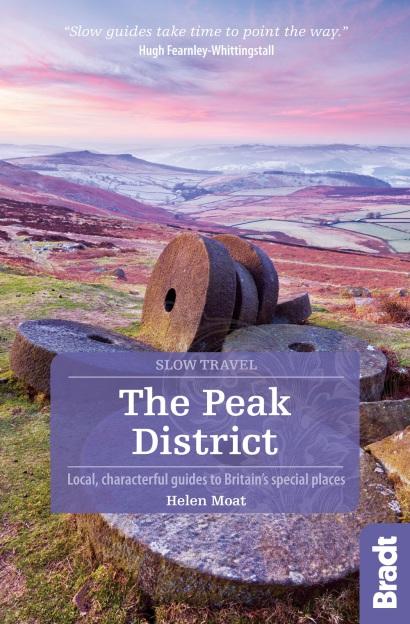 The Peak District (Slow Travel)