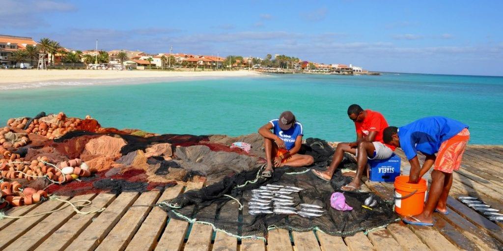 Celebrating Caboverdeanidade