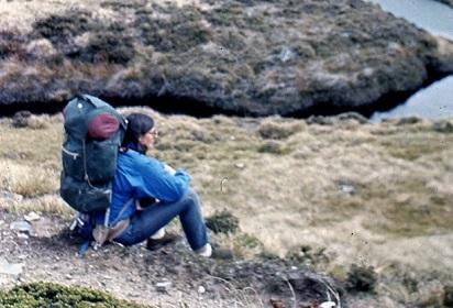 The Falkland Islands before their war: Hilary Bradt's memories
