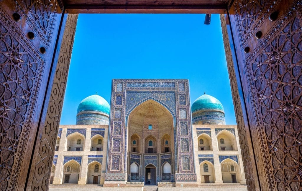 Why Uzbekistan is paying travellers to visit
