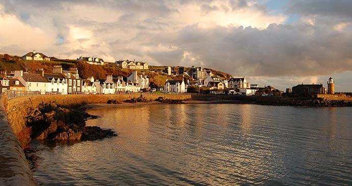 Portpatrick © Alison Smith