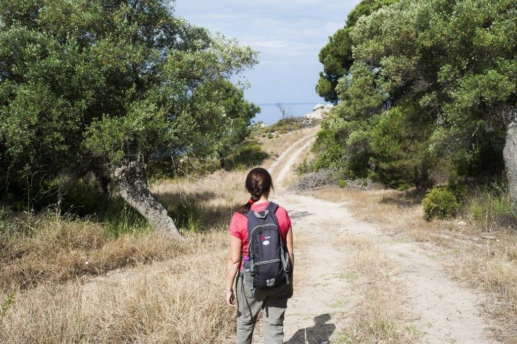 Walking in Halkidiki Northern Greece by Sunvil