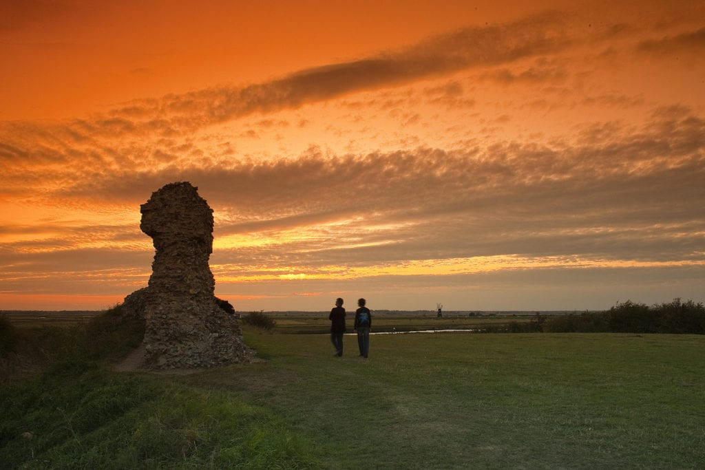 12 of the best ruins in England