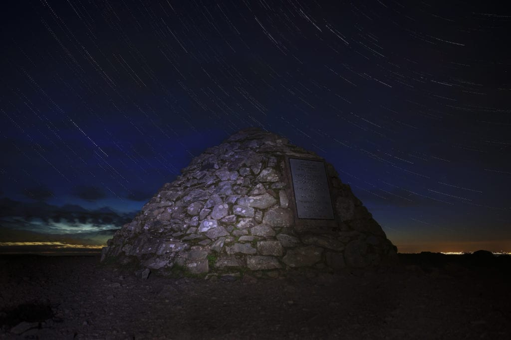 Exmoor International Dark Sky Reserve England UK by Exmoor National Park