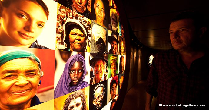 Cradle of Humankind South Africa Ariadne Van Zandbergen, Africa Image Library