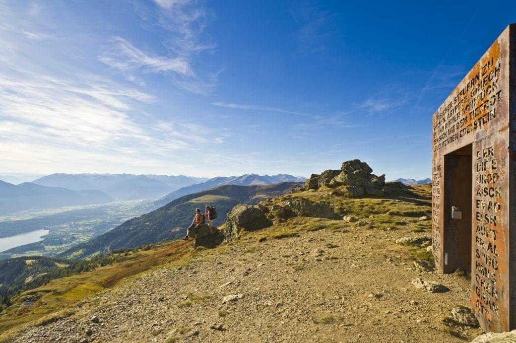 Alpe Adrial Trail