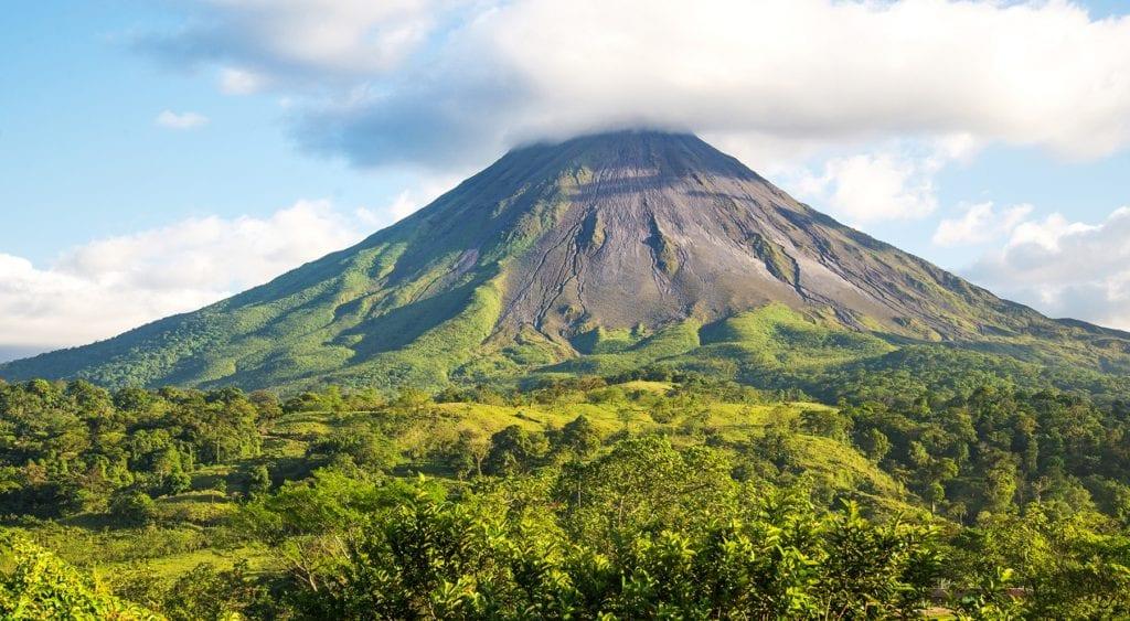 Volcan Arenal best wildlife experiences Costa Rica