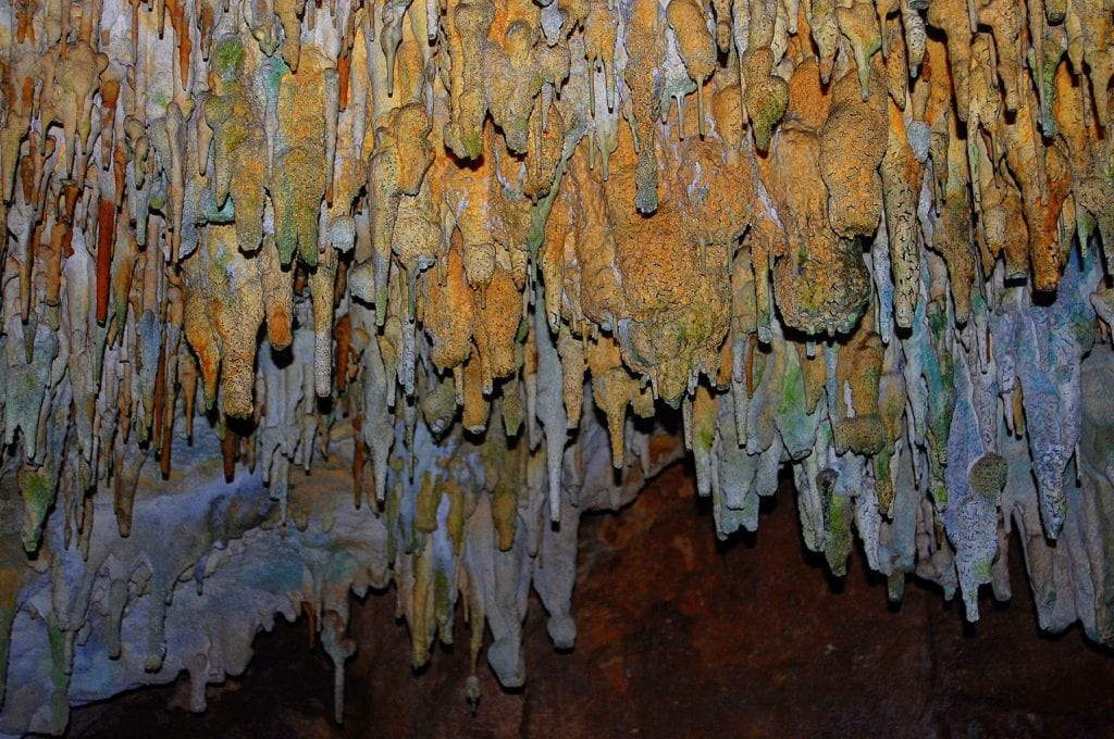 Limestone cave, Gadime by Attila JANDI, Shutterstock