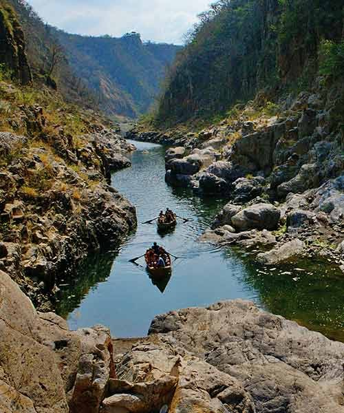 Río Coco © Visit Nicaragua