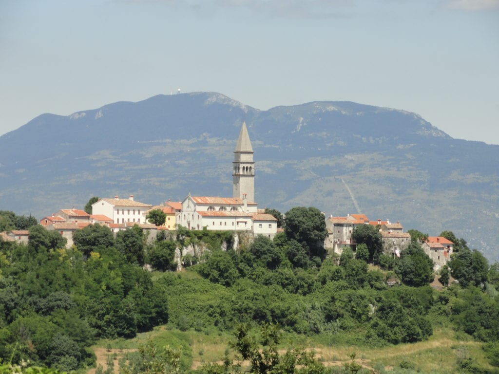 Pazin Istria Croatia by Pasin Tourism Board