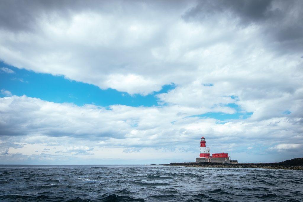 Longstone Lighthouse Farne Islands travel
