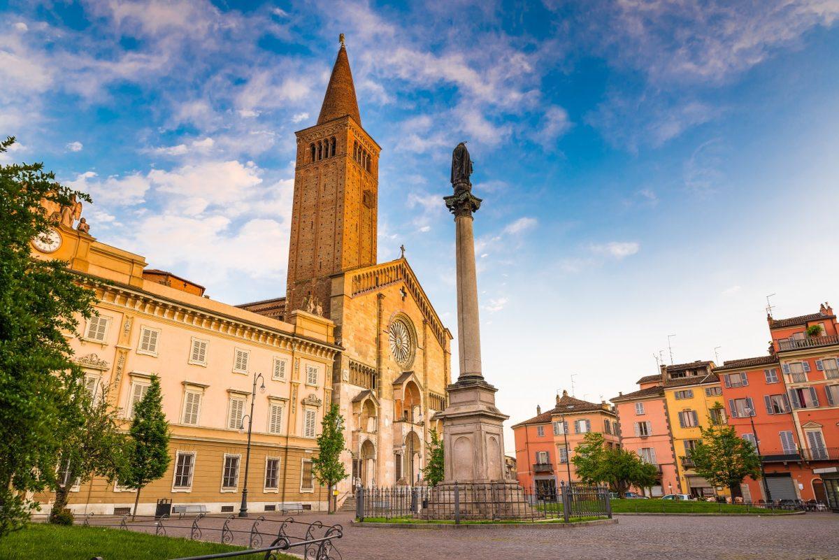 Italy (Emilia-Romagna)
