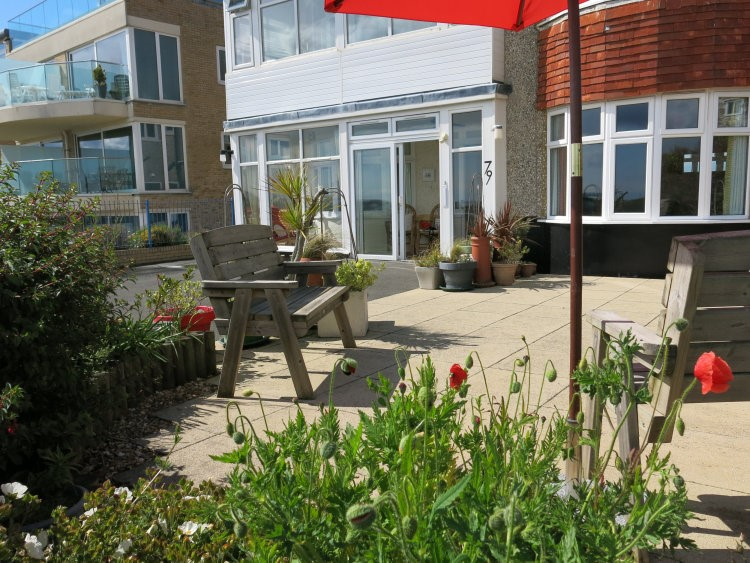 wheelchair-friendly staycations in BOD Bournemouth
