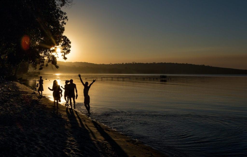 Ssese Islands Uganda by Aleksandra Dynas Shutterstock