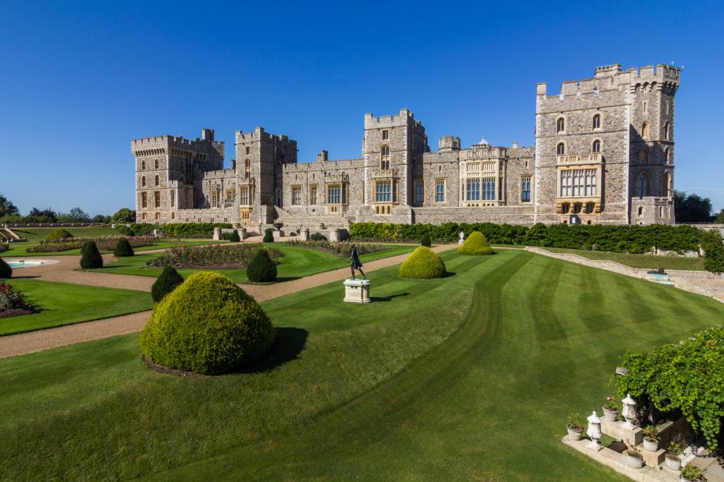 Windsor Castle Chilterns