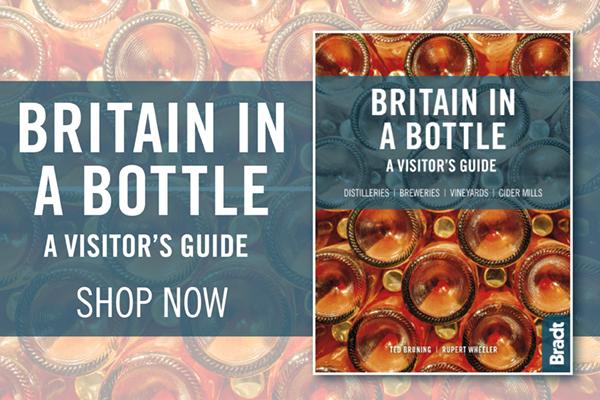 Britain in a Bottle banner