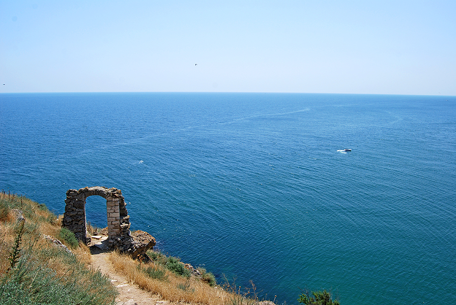 Cape Kaliakra by Bulgarian Ministry of Tourism, when to visit Bulgaria