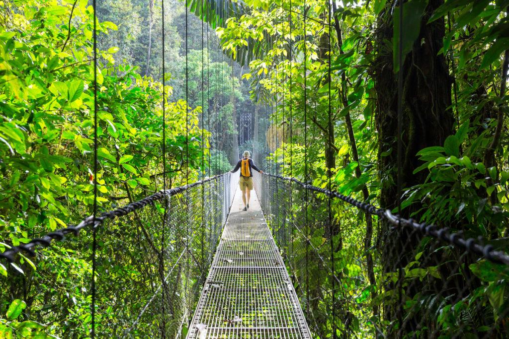Monteverde Costa Rica by Galyna Andrushko Shutterstock