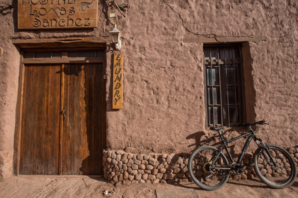 San Pedro de Atacama Chile by Nori Jemil