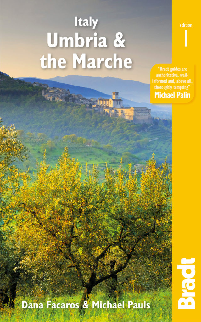 Italy: Umbria & The Marches