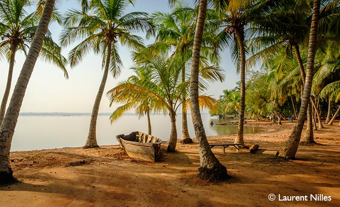 Lac Aheme, Benin, Laurent Nilles