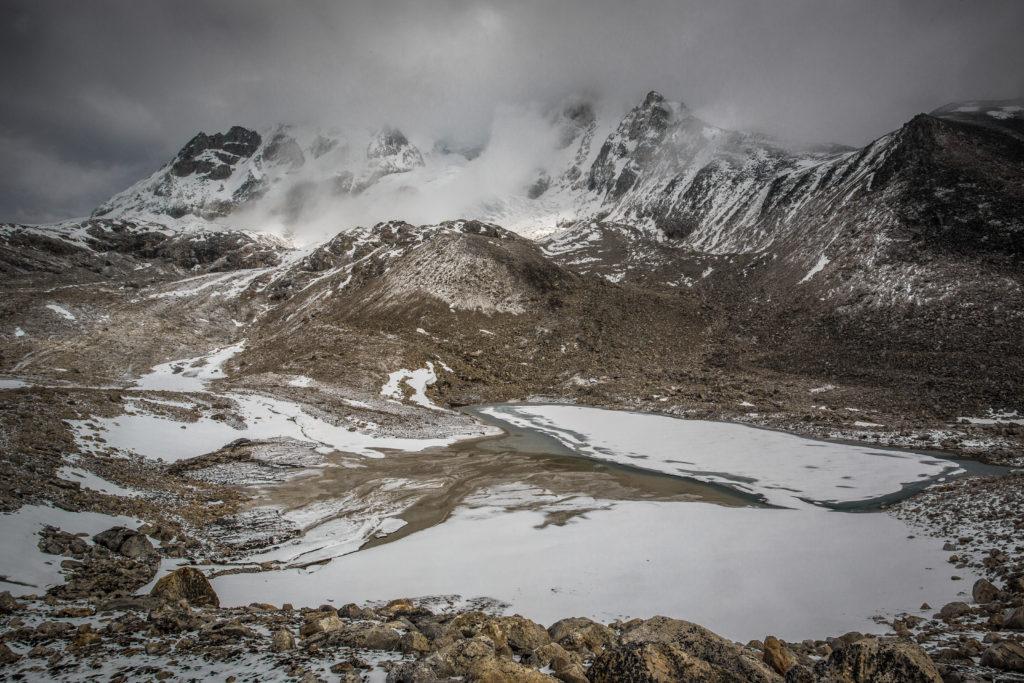 Nepal Himalaya Stuart Butler