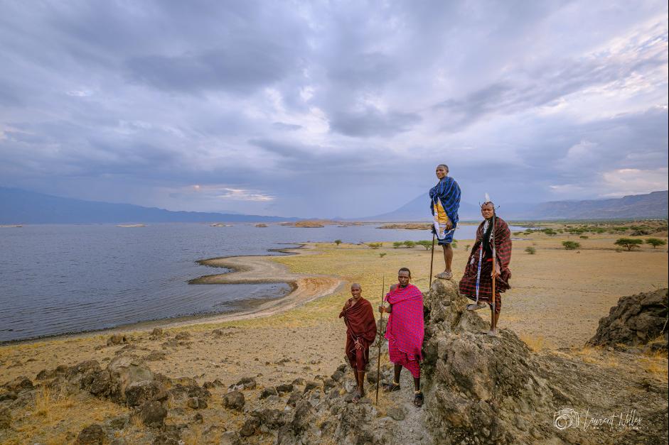 Lake Natron Tanzania Laurent Nilles