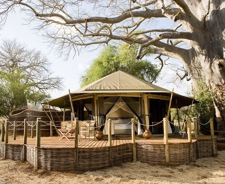Sanctuary Swala Tanzania by Cox and Kings, travel deals 2021