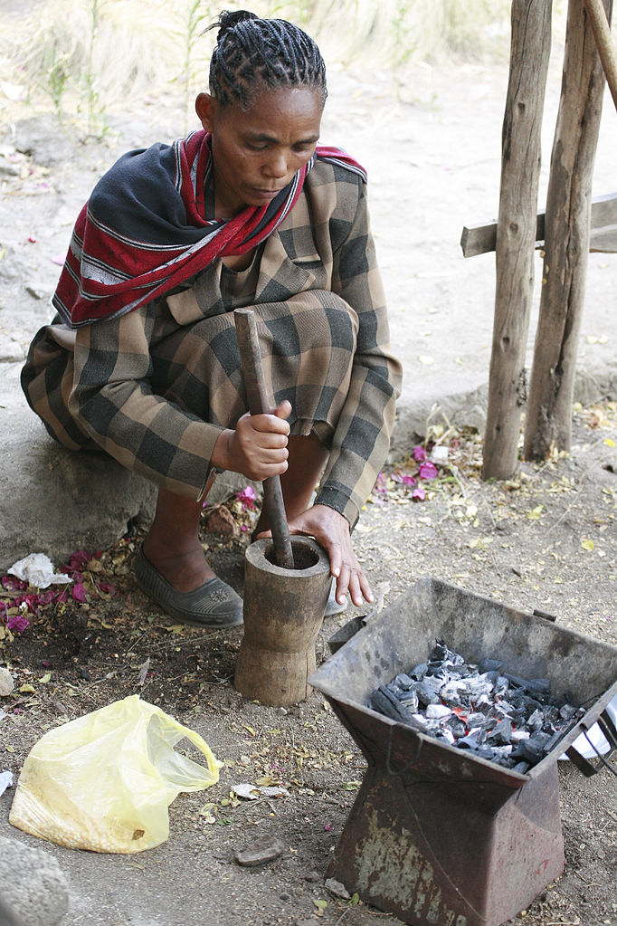 coffee ceremony, food and drink in ethiopia, steve evans, wiki