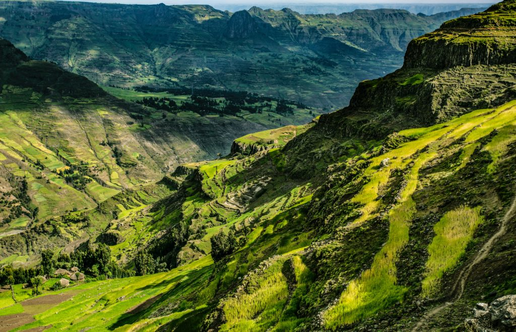 When to visit Ethiopia, Erik Hathaway, Unsplash
