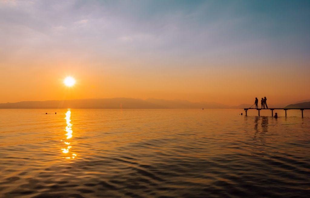 Lake Ohrid Macedonia NikoNomad Shutterstock