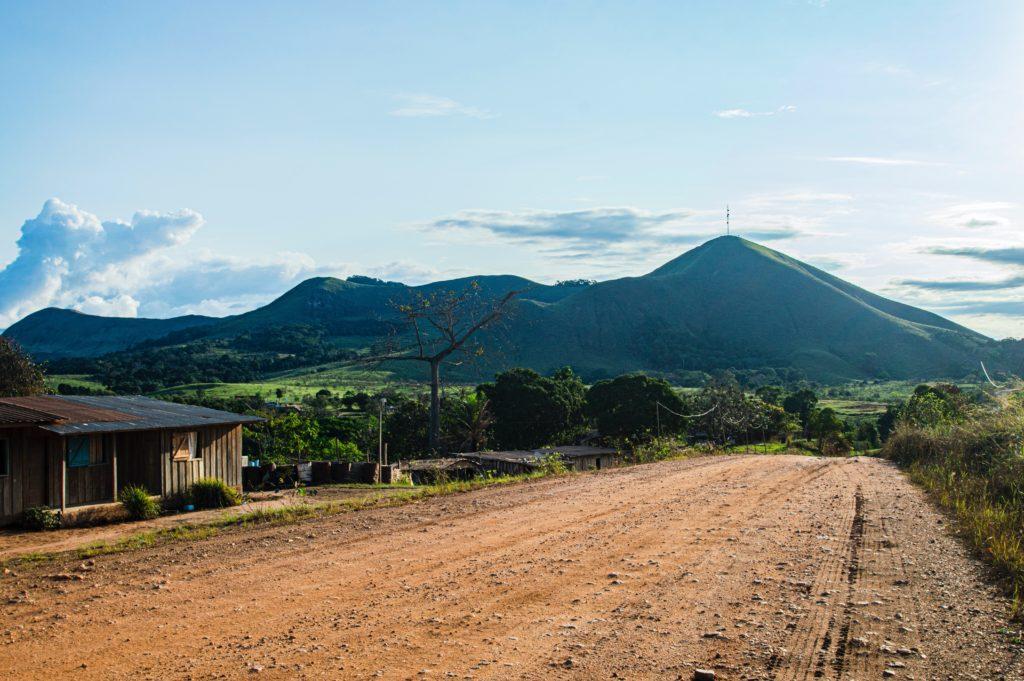 roads, Gabon, Ralph Messi, Unsplash