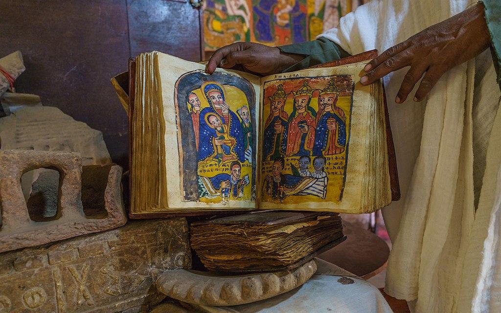 Tigrai, Ethiopia itineraries, A.Savin, Wiki