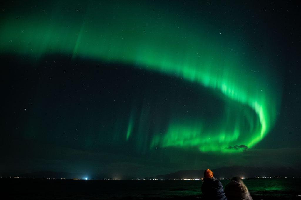 Northern Lights Iceland Adventure by Amarok Adventures