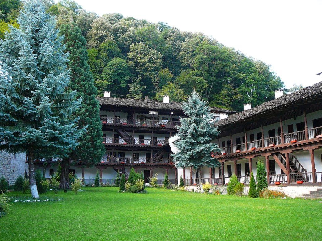 Troyanski Monastery by Elena Chochkova Wikimedia Commons