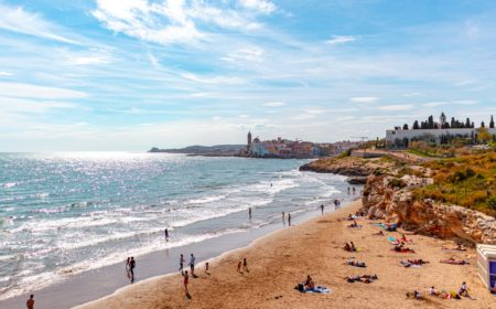 Simply Sitges… (oh how I'd love to go back!)