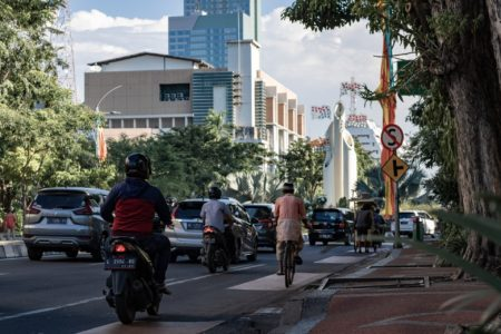Salvation in Surabaya