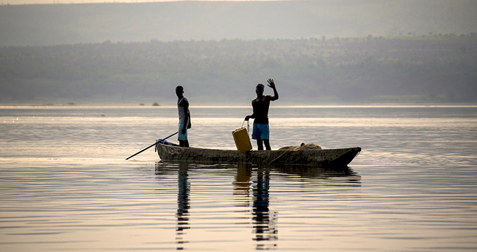 Congo river Congos by Ollivier Girard Center for International Forestry Research CIFOR