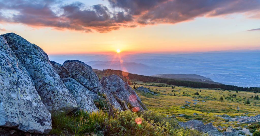 Vitosha Mountain Bulgaria best of Bulgaria
