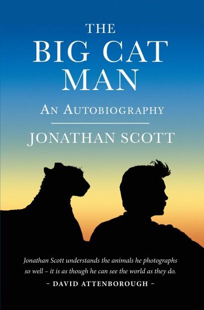 Big Cat Man