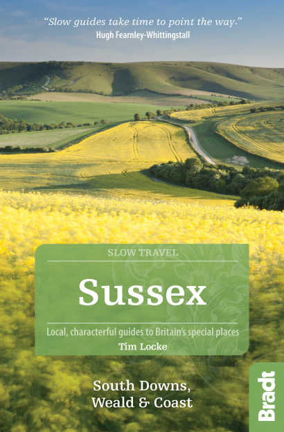 Sussex (Slow Travel)