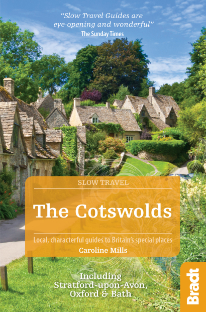 Cotswolds (Slow Travel)
