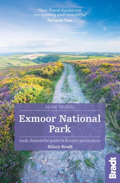 Exmoor National Park (Slow Travel)