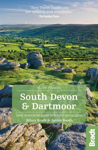 South Devon & Dartmoor (Slow Travel)